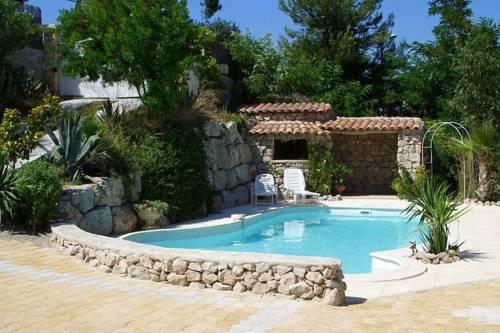 Villa : Guest accommodation near Colomars