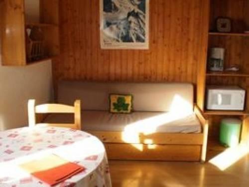 Apartment Signal : Apartment near Vénosc