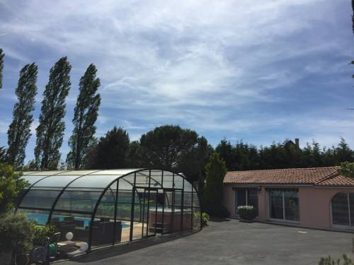 gite badefols : Guest accommodation near Badefols-d'Ans