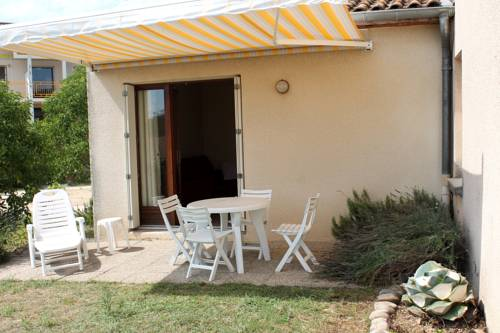 Holiday home rue Vallat Soutou : Guest accommodation near Saint-Marcel-d'Ardèche
