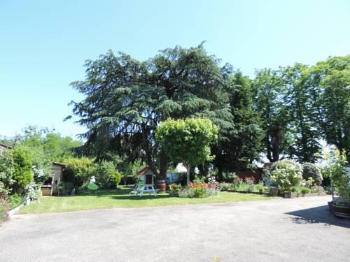 Gite au calme en Armagnac : Guest accommodation near Arblade-le-Haut