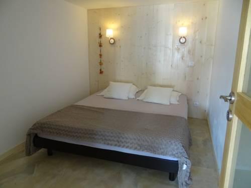 Le Chardon Bleu : Apartment near Pelleautier