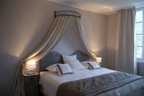B&B Entre Bastide et Cité : Bed and Breakfast near Carcassonne