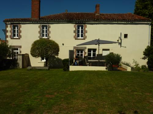 Chambre d'Hote : Bed and Breakfast near Saint-Pierre-du-Chemin