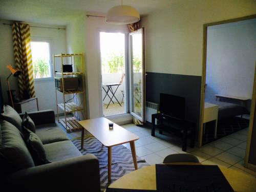 L'impressionniste : Apartment near Castelnau-le-Lez