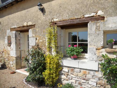 Logis de Poellier : Bed and Breakfast near Fontaine-Guérin