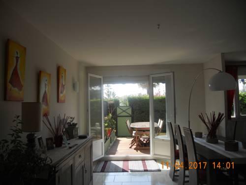 Jean Claude Gabarrot : Guest accommodation near Saint-André-de-la-Roche