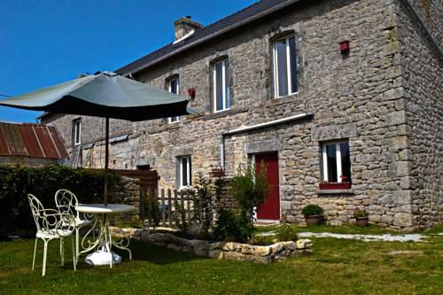 La Maison Des Renards : Apartment near Lescouët-Gouarec