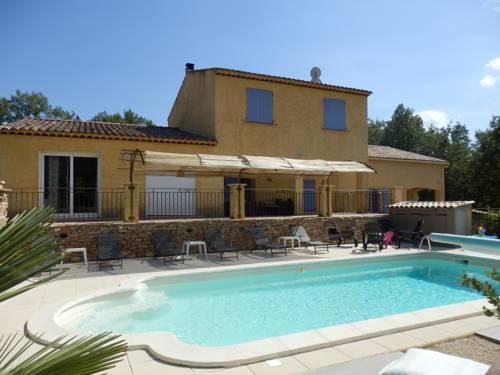 Studio entre les deux lacs : Apartment near Montagnac-Montpezat