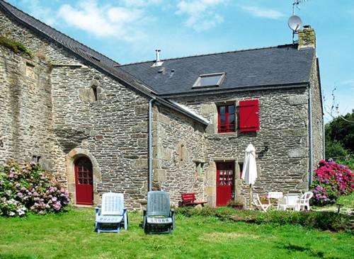 Ferienhaus Ploumoguer 106S : Guest accommodation near Plouzané