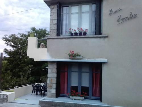 le gite du molin : Guest accommodation near Sablières