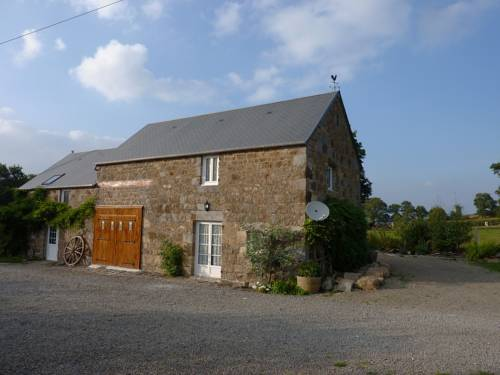 Honey suckle cottage : Guest accommodation near Flers