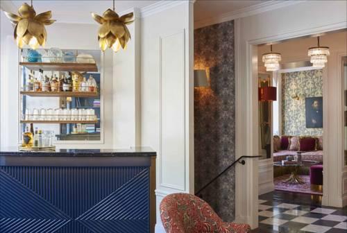 Maison Malesherbes by Happyculture : Hotel near Paris 8e Arrondissement
