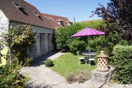 Gîte de Cilia : Guest accommodation near Trumilly