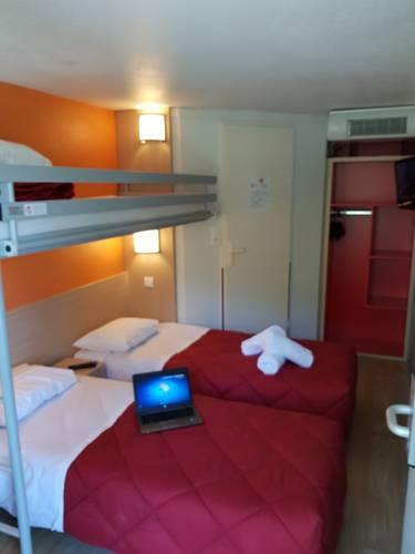 Premiere Classe Lyon Ouest - Tassin : Hotel near Tassin-la-Demi-Lune
