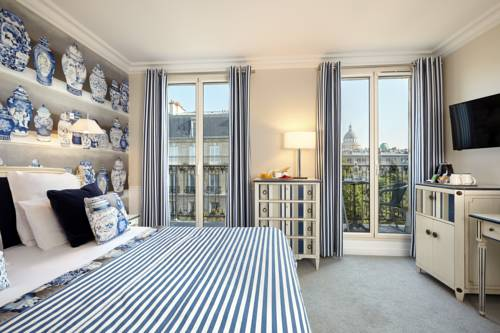 Relais Saint Jacques : Hotel near Paris 5e Arrondissement