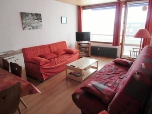 Apartment Le chamois : Apartment near Chamrousse