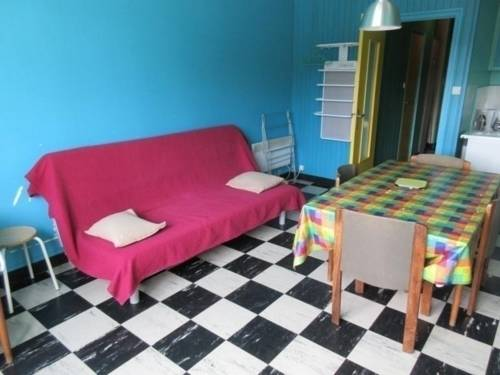 Apartment Les jonquilles : Apartment near Chamrousse