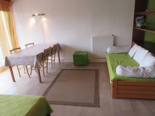 Apartment Les dauphins : Apartment near Vaulnaveys-le-Haut