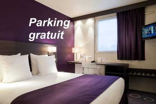 Comfort Hotel Lille Europe : Hotel near Villeneuve-d'Ascq