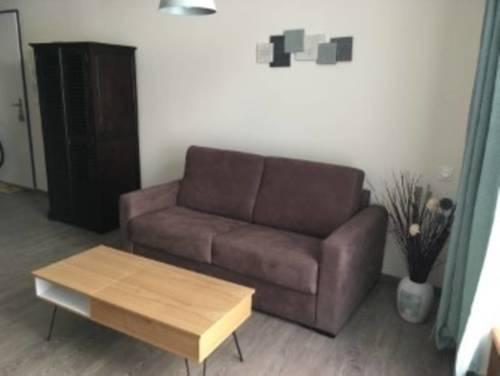 Casa : Apartment near Sète
