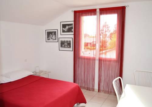Chambre dans un Gîte : Guest accommodation near Anthon