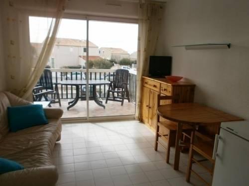 Apartment Clair de plage 120 : Apartment near Frontignan