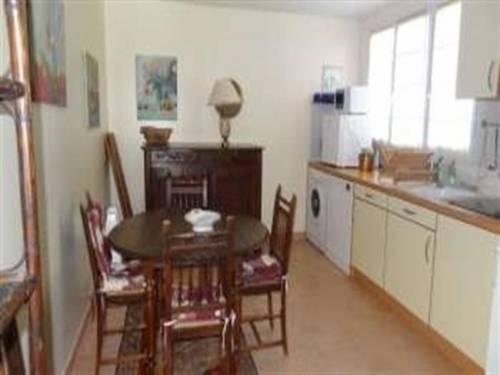 House Saint pair sur mer maison 3 pieces proche de la plage : Guest accommodation near Saint-Pair-sur-Mer