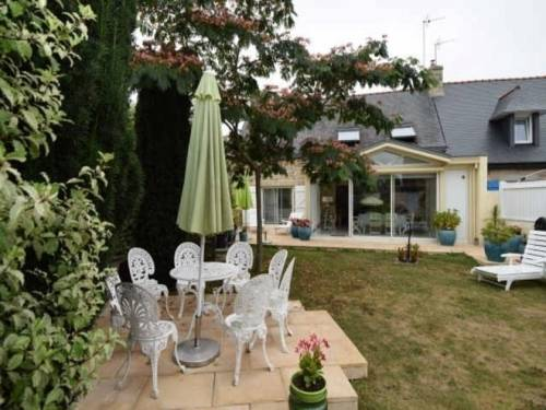 Apartment Larmor plage - 5 pers, 100 m2, 6/3 : Apartment near Larmor-Plage