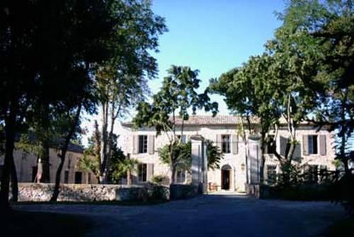 Château du Rayet : Bed and Breakfast near Saint-Étienne-de-Villeréal