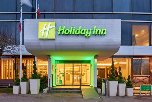 Holiday Inn Paris-Versailles-Bougival : Hotel near Bougival