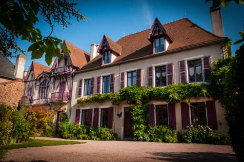 Au Puy Des Vérités : Bed and Breakfast near Loddes