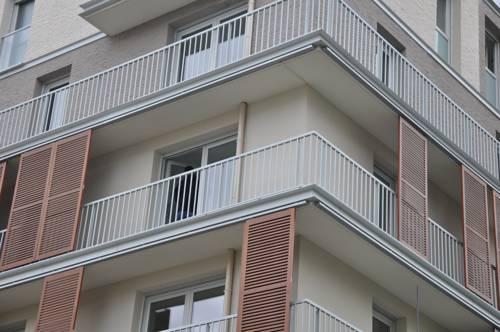 chahrazed akbi : Apartment near Gentilly