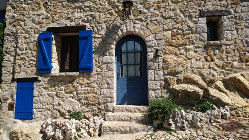 gite sainte agnes : Guest accommodation near Gorbio