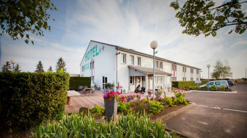 La Grange de Marie : Hotel near Lucy-sur-Cure