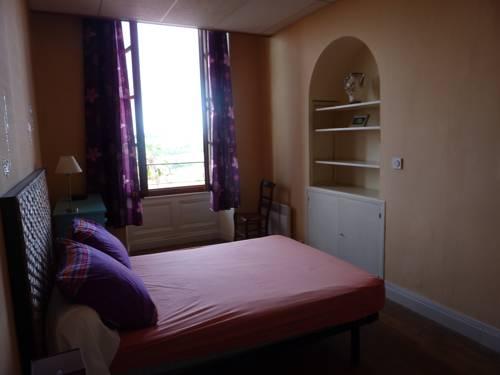 Chez Josette : Apartment near Lectoure