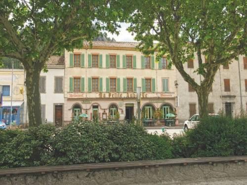 Ma Petite Auberge : Hotel near Castellane