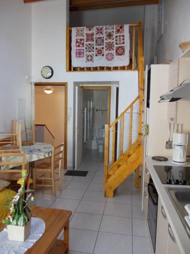 Studios Castellane : Apartment near Castellane