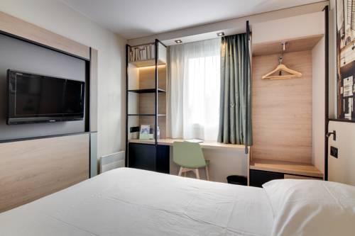 Brit Hotel Brest Le Relecq Kerhuon : Hotel near Le Relecq-Kerhuon