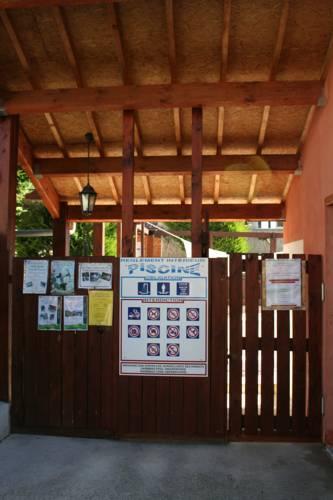 Verdon Vacances : Guest accommodation near La Mure-Argens
