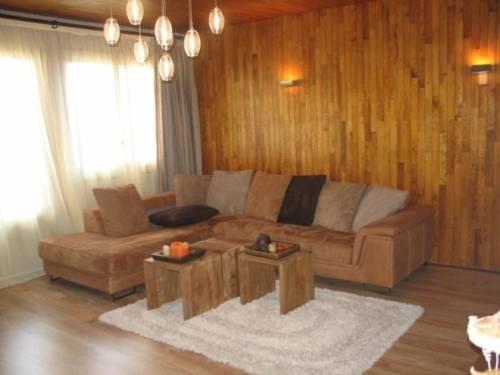 Apartment La residence : Apartment near Chamrousse