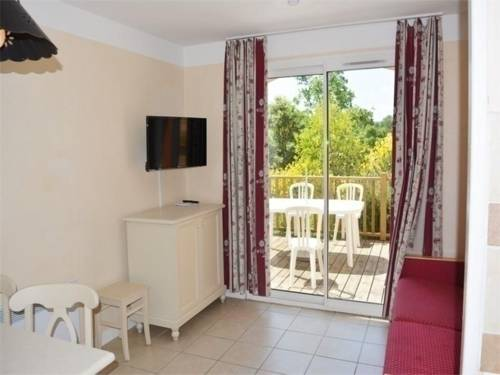 House Grospierres - 5 pers, 35 m2, 2/1 : Guest accommodation near Beaulieu