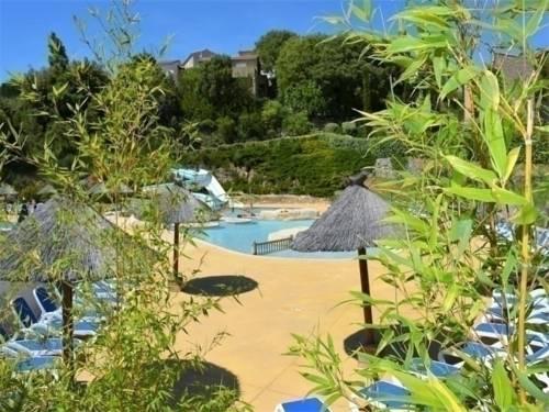 House Salavas - 6 pers, 40 m2, 3/2 : Guest accommodation near Vagnas
