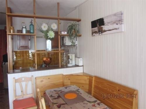 Apartment Bartavelles : Apartment near Saint-Michel-de-Chaillol