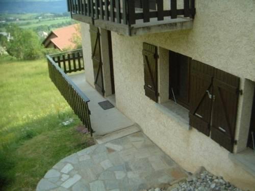 Apartment Argemones : Apartment near Villar-Loubière