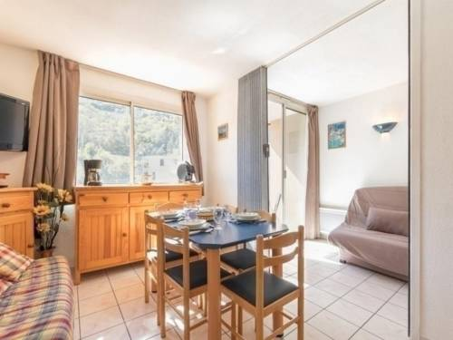 Apartment Relais guisane ii : Apartment near Puy-Saint-Pierre