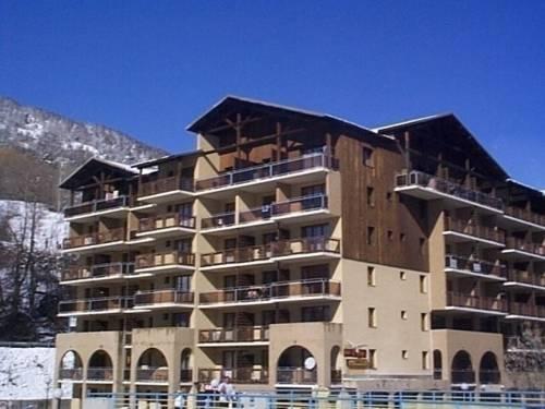 Apartment Signal du prorel : Apartment near Puy-Saint-Pierre