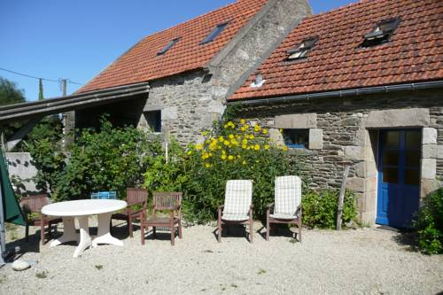 Titulipe : Bed and Breakfast near La Roche-Maurice