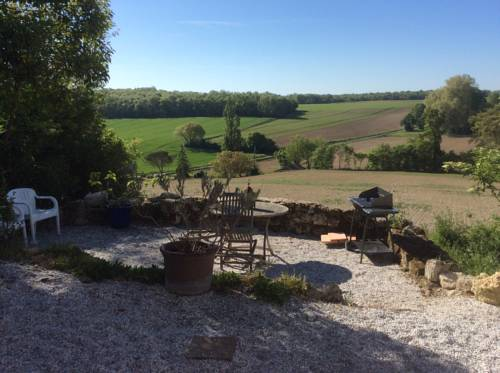 Etable de la Tour en Gascogne : Guest accommodation near Andiran