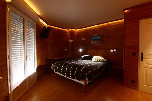 Chalet de TARA : Apartment near Reignier-Esery